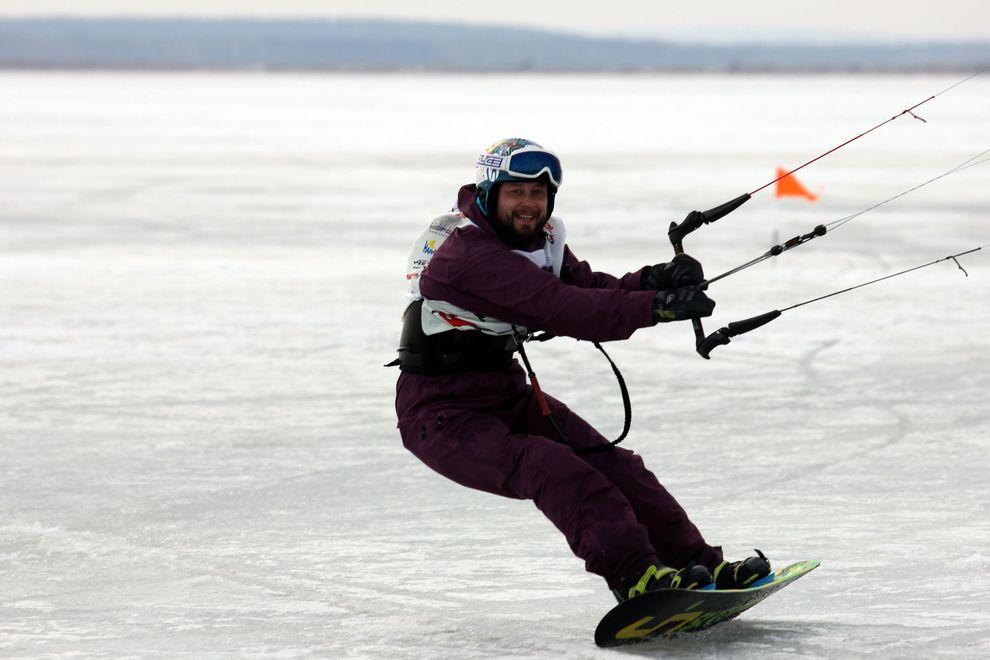Денис Степанов попадает в сборную РТ